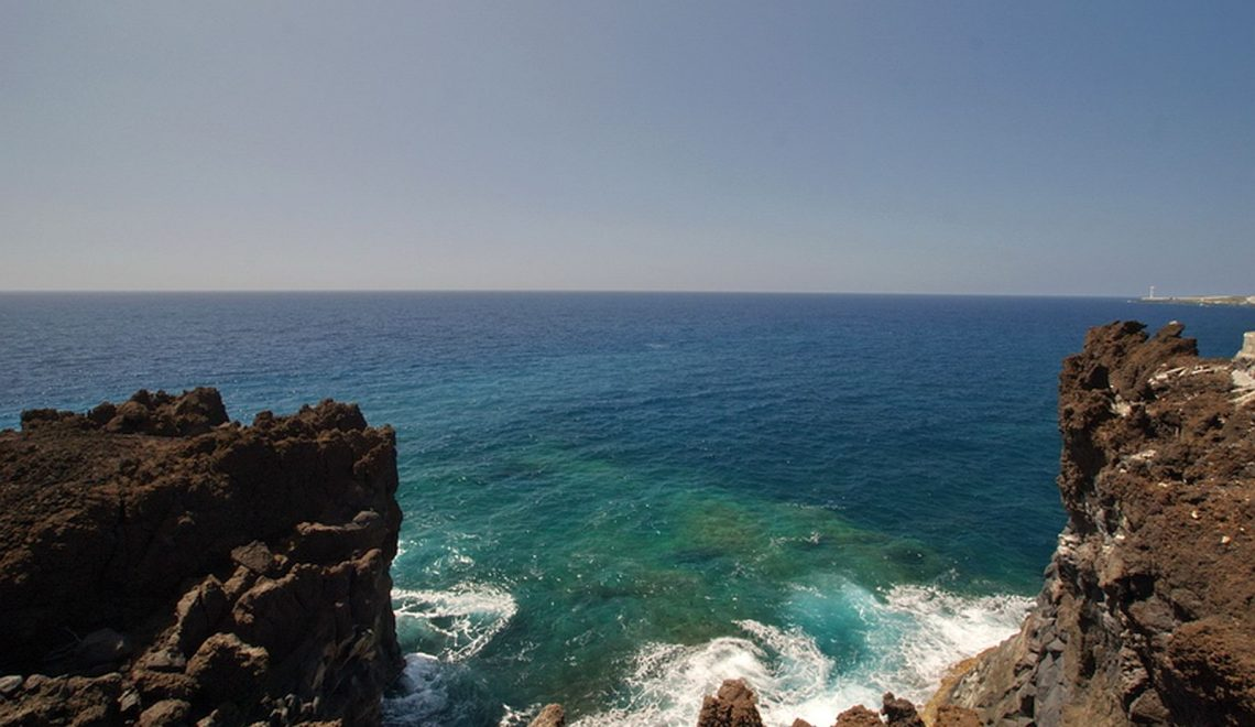 la palma reise - casa oceano 1
