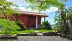 la palma reise - casa roja